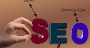 5 claves para mejorar el SEO de tu página web