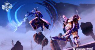 Lost in Random desvela más información sobre los Seis Reinos por explorar en el videojuego