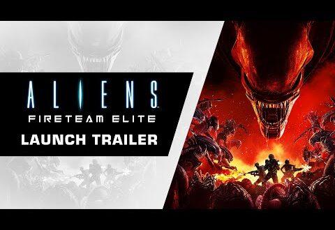 Aliens: Fireteam Elite ya a la venta - Tráiler de lanzamiento