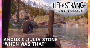 Life is Strange: True Colors muetra su BSO creada por Angus & Julia Stone