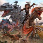 Anunciado ARK: Ultimate Survivor Edition para PS4 y Xbox One en formato físico