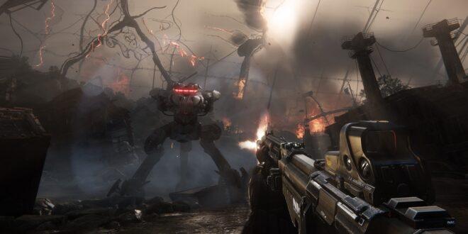 Crysis Remastered Trilogy se lanzará el 15 de octubre