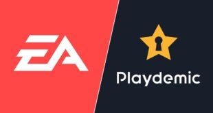 Electronic Arts adquiere Playdemic, creadores del exitoso Golf Clash