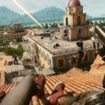 Far Cry 6 trailer y especificaciones para PC