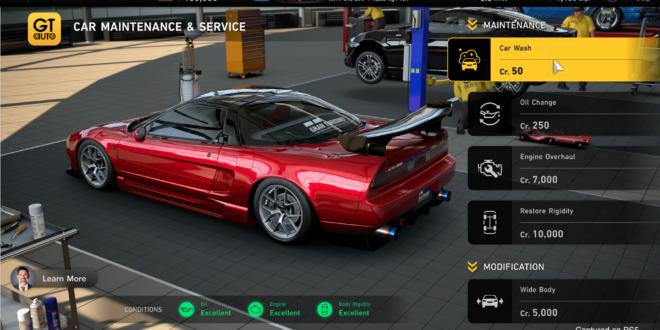 Gran Turismo 7 estará disponible en PlayStation 5 y PlayStation 4 el próximo 4 de marzo del 2022