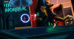 Llega el evento de la Temporada 2 de Knockout City '¡Superpoderes!', disponible hasta el 7 de septiembre