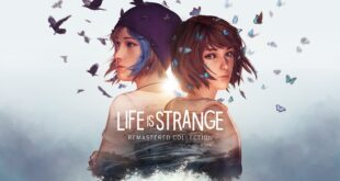 Confirmado el estreno de Life is Strange Remastered Collection en febrero de 2022