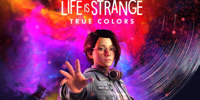 Ya disponible WAVELENGTHS el primer descargable de Life is Strange: True Colors