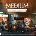 The Medium se materializa hoy en PlayStation 5