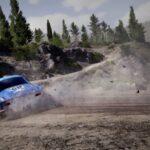 WRC 10: FIA World Rally Championship