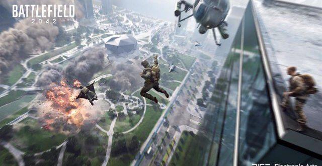 Battlefield 2042 se retrasa hasta el 19 de noviembre