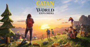 Niantic cancela el videojuego multijugador Catan - World Explorers