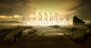 Tráiler final de Death Stranding Director's Cut