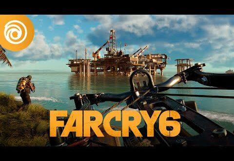 Nuevo tráiler de Far Cry 6