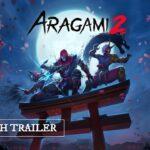 Aragami 2 ya está disponible en formato físico para PS5, PS4, Xbox Series X y One