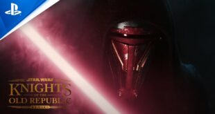 Star Wars: Knights of the Old Republic – Remake para PS5