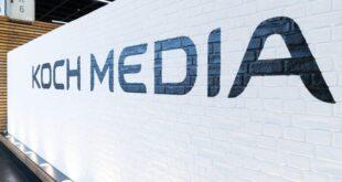 Koch Media anuncia múltiples novedades de sus juegos