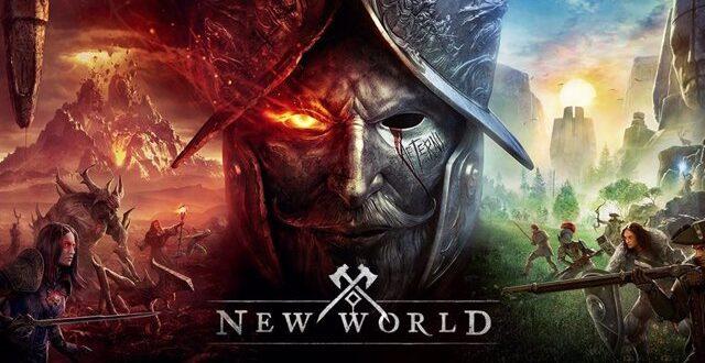 New World, el videojuego multijugador masivo en línea de Amazon, ya está disponible
