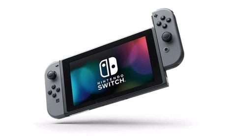 Nintendo Switch ya soporta audio Bluetooth con una actualización