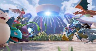 El videojuego Pokémon Unite de combates estratégicos ya está disponible para móviles