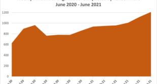 En España el pasado mes de junio se incrementaron los ataques de ransomware en un 524%: cinco razones por las que hacer backup es crucial para las empresas