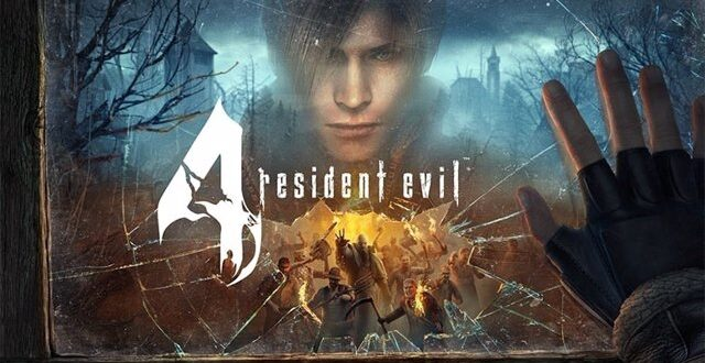 Resident Evil 4 regresará el 21 de octubre con su remake de realidad virtual para Oculus