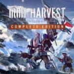 Anunciado Iron Harvest Complete Edition para PlayStation 5 y Xbox Series S/X