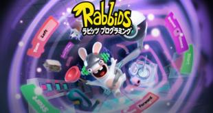 Rabbids Coding.Ubisoft añade nuevos niveles e idiomas