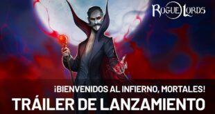 Rogue Lords ya está disponible para PC