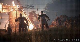 A Plague Tale: Innocence ya disponible en formato físico para Xbox Series X|S y PlayStation 5