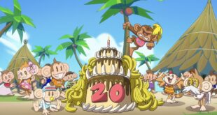 Super Monkey Ball Banana Mania ya a la venta en consolas y PC - Tráiler lanzamiento