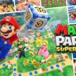 Un nuevo tráiler repasa los tableros y minijuegos clásicos de Mario Party Superstars, y más