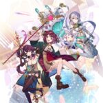 Koei Tecmo Europa anuncia Atelier Sophie 2: The Alchemist of the Mysterious Dream para Switch, PS4 y PC para febrero de 2022