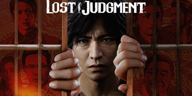 Las historias escolares llegan a Lost Judgment