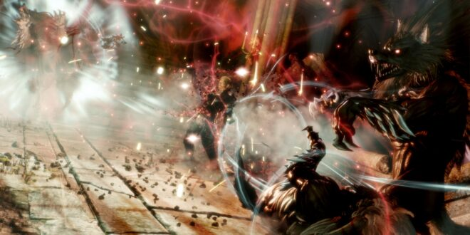 Stranger of Paradise Final Fantasy Origin se lanzará el 18 de marzo de 2022 - Segunda versión de prueba
