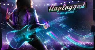 Unplugged presenta acuerdos de colaboración con firmas legendarias del rock