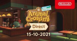 Animal Crossing: New Horizons amplía sus horizontes con una actualización gratuita y una expansión de pago que llegarán el 5 de noviembre