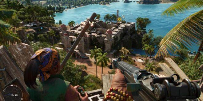 Análisis Far Cry 6