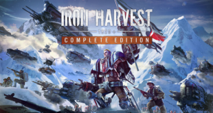 Iron Harvest Complete Editionen PlayStation 5 y Xbox Series S/X