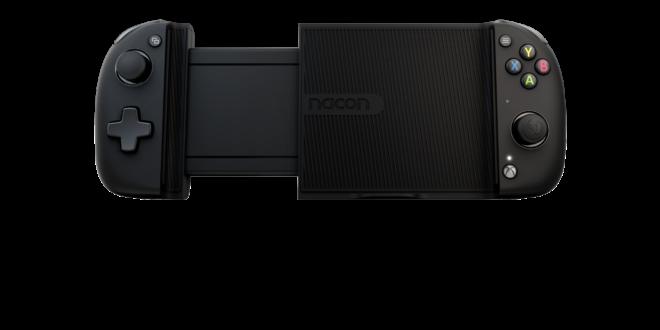 """El mando Nacon MG-X """"Diseñado para Xbox"""" ya está disponible"""