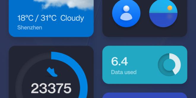 Llega la Open Beta de OxygenOS 12 para OnePlus 9 y 9 Pro