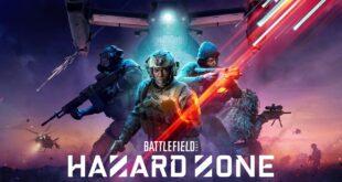 Electronic Arts y DICE presentan el tráiler de Hazard Zone, la tercera experiencia multijugador de Battlefield 2042