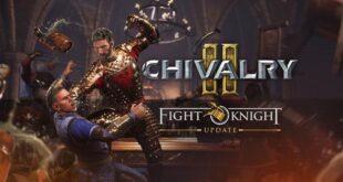 ActualizaciónChivalry 2:Fight Knight