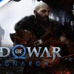 No te pierdas el estreno del primer trailer de God of War Ragnarök doblado al castellano